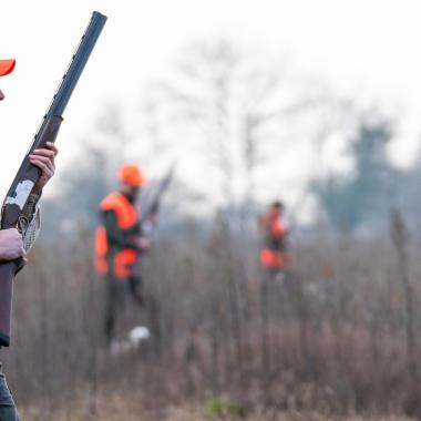 Des idées cadeaux pour les chasseurs de gibier en plaine