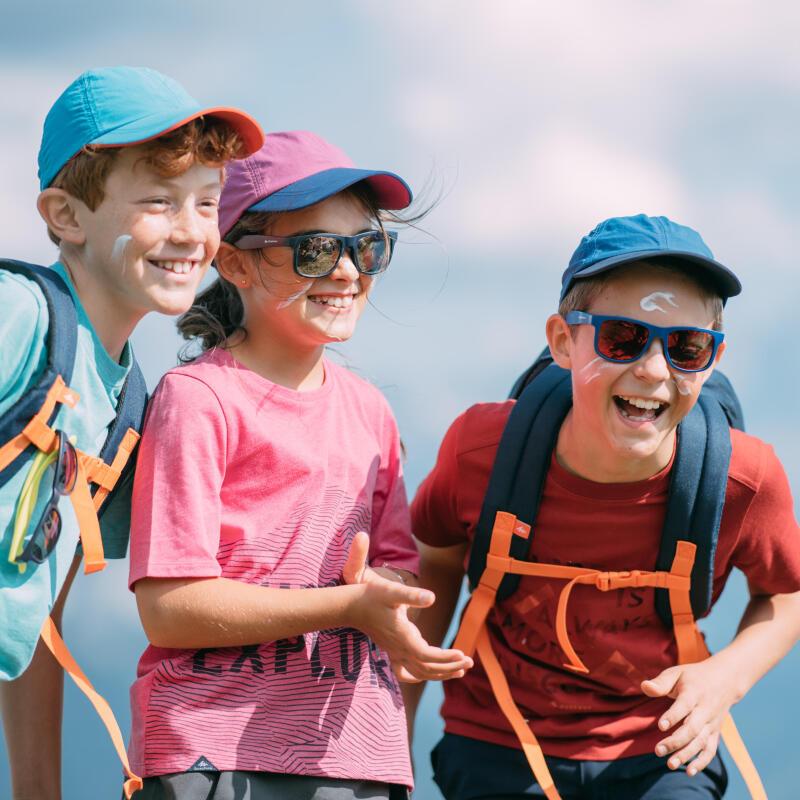 5 astuces pour motiver votre pré ado en randonnée - titre