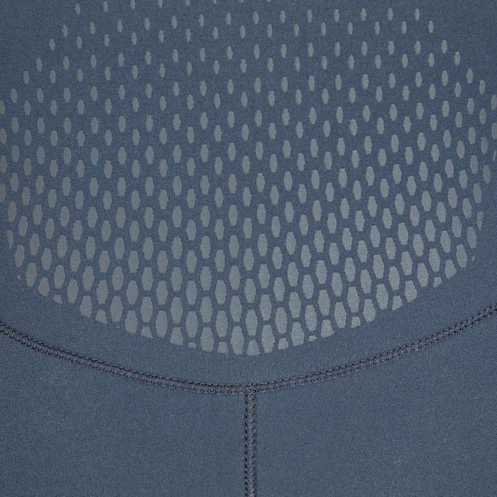 Traje Buceo Subea SCD 500 Semiseco Hombre 7 mm Aguas Frías Azul