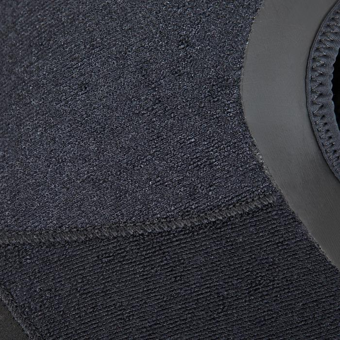 Neoprenanzug halbtrocken Tauchen SCD500 Neopren 7mm Kaltwasser Herren