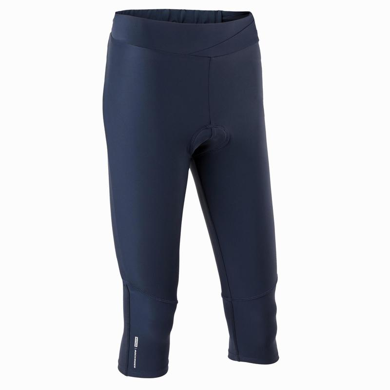 Women's 3/4 Mid-Length Mountain Biking Bottoms