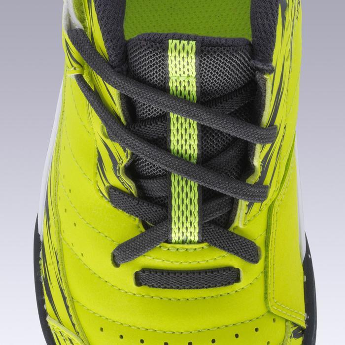 Zapatillas de fútbol sala ESKUDO 500 KD Amarillo