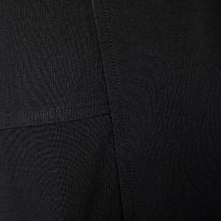 MTB-short ST 500 zwart heren
