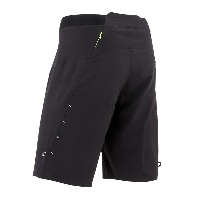 ST 500 Mountain Bike Shorts - Black