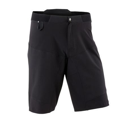 Shorts Sepeda Gunung ST 500 - Hitam