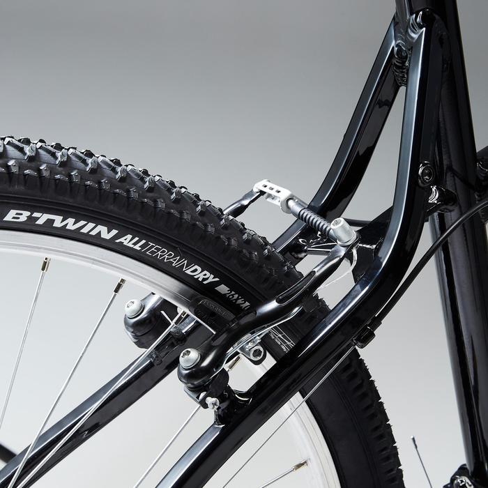 """Mountainbike ST 50 MTB 26"""" schwarz"""