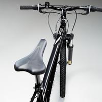 "26"" Mountain Bike ST 50 - Black"