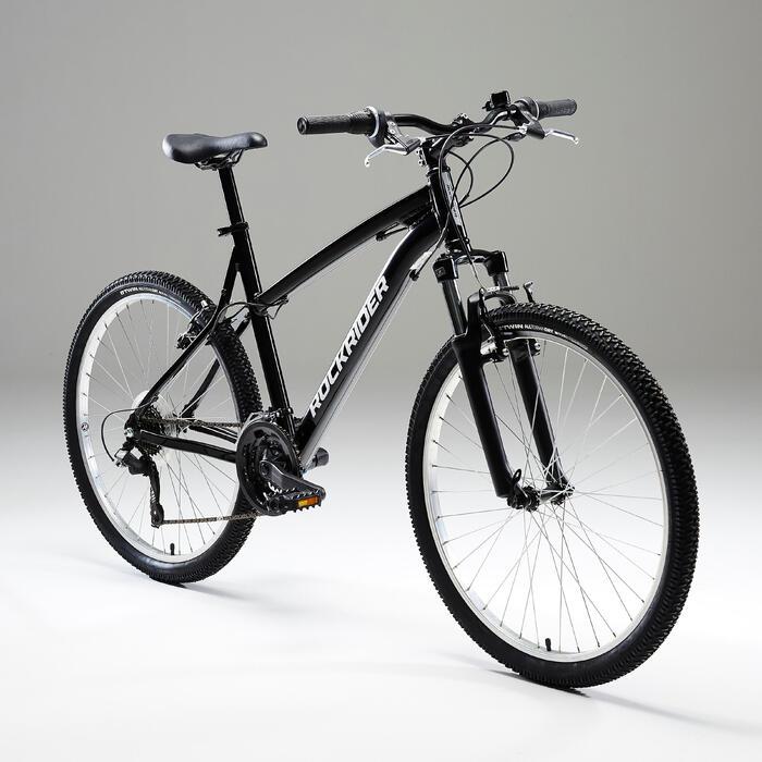 """VTT ST 50 noir 26"""""""
