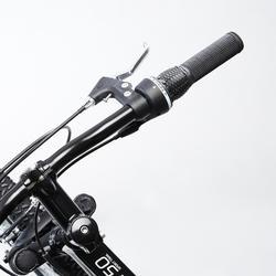 "MTB ROCKRIDER ST50 26"" Shimano / Microshift 3X7-SPEED stads MOUNTAINBIKE"