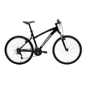 VTT ROCKRIDER ST 50 BLACK