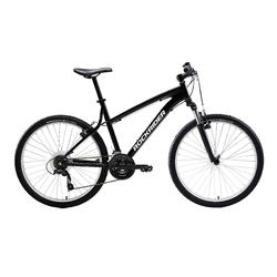 "26"" Mountain Bike ST 50 - Black"