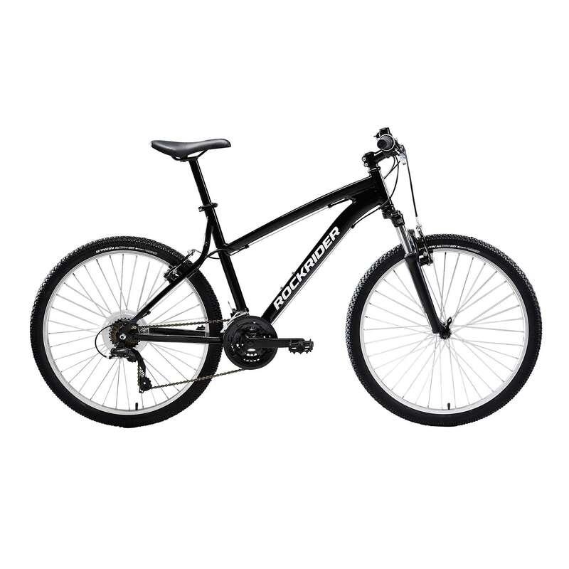 BICICLETĂ MTB AVANSAT/EXPERT BĂRBAȚI - Bicicletă MTB ST 50 26