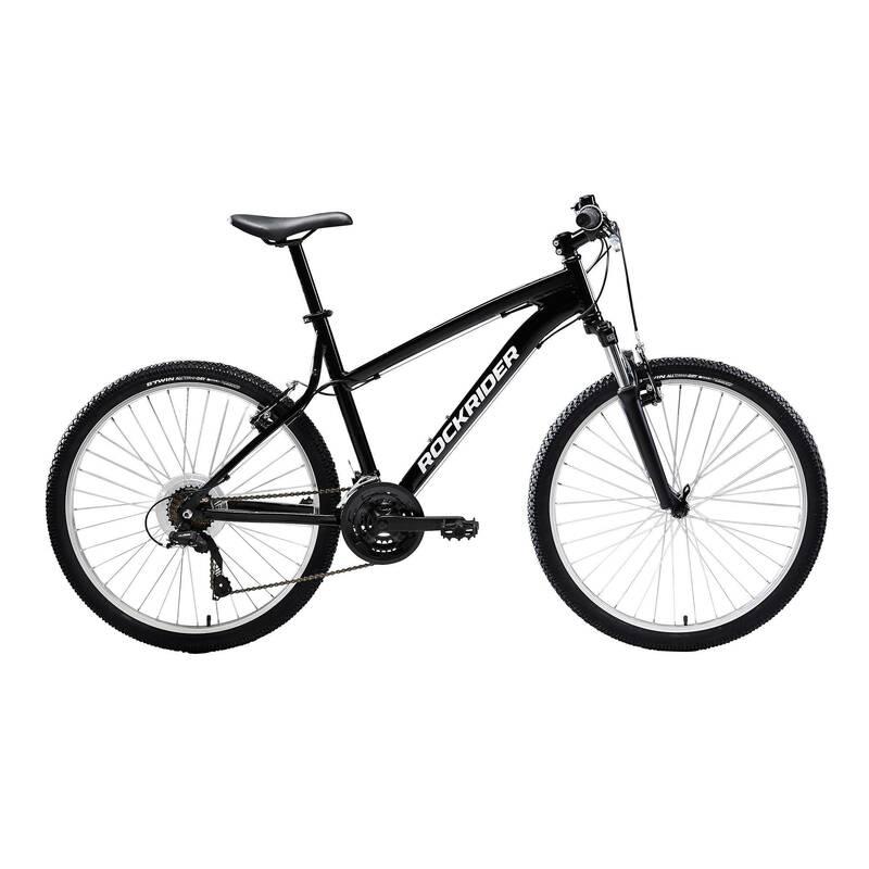 PÁNSKÉ MTB POKROČILÍ/ZKUŠENÍ Cyklistika - HORSKÉ KOLO 26