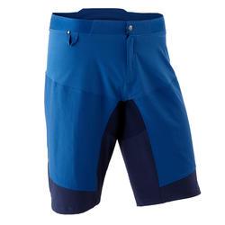 ST 500 Mountain Bike Shorts - Blue