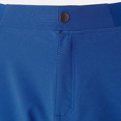 Mountainbike-Shorts ST 500 MTB Herren blau