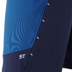 MTB-short ST 500 heren blauw