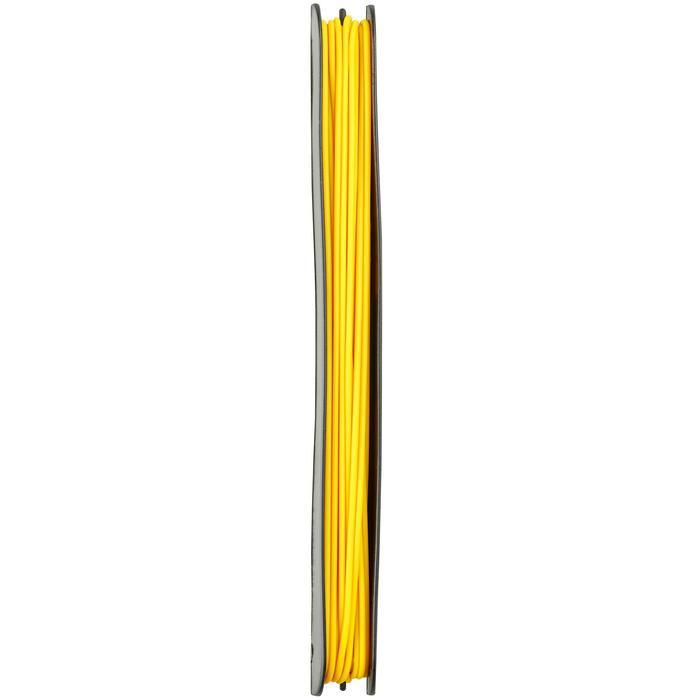 ELÁSTICO PF-PA FE 1,6 mm 6 m