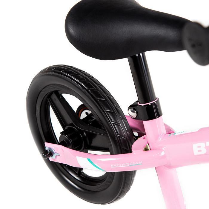 10吋 RUN RIDE 500 粉色平衡車
