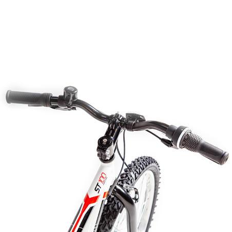 "Rockrider ST 100 Kids' 9-12 years 24"" Mountain Bike"