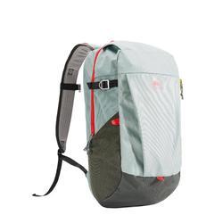 鄉村健行背包10 L NH100-淺綠色