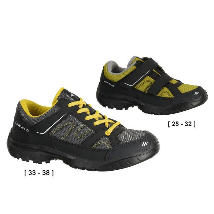 Chaussures de randonnée enfant Arpenaz 50 lacet - 162169