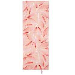 Small Cotton Fitness Towel