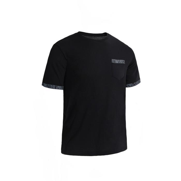 NH500 Men's Pocket - Black