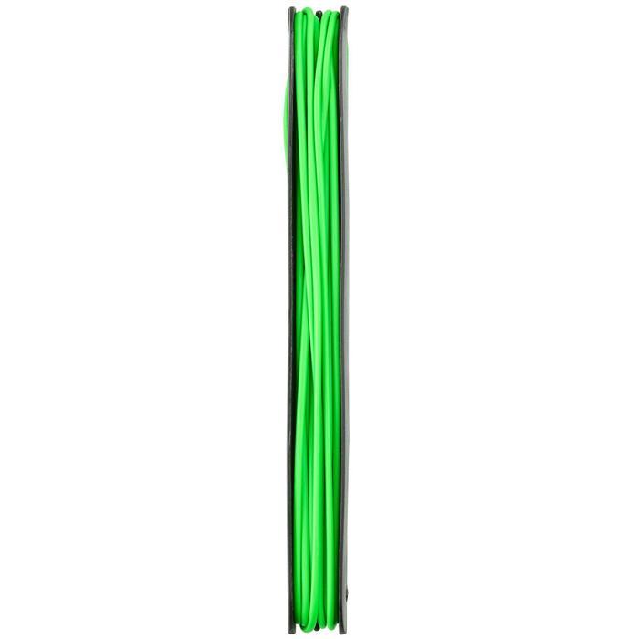 Vollgummi Latex 2,1 mm 6 m