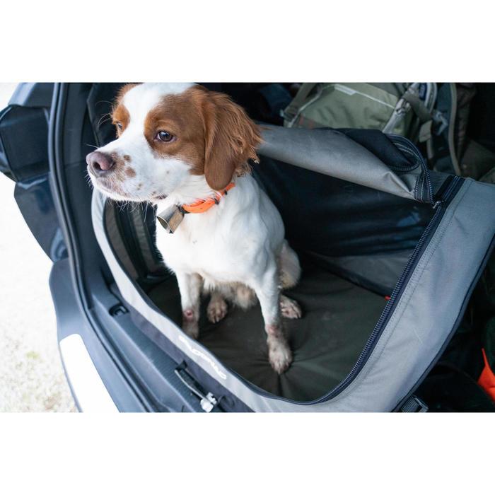Opvouwbare transportbench voor je hond