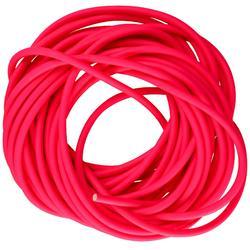 Hol elastiek PF-CC HE 3 mm 5 m voor statisch karperhengelen