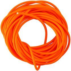 Hol elastiek PF-CC HE 2,5 mm 5 m voor statisch karperhengelen