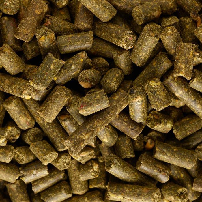 Gooster Pellets BBC Hanf 8mm 0,7kg zum Friedfischangeln