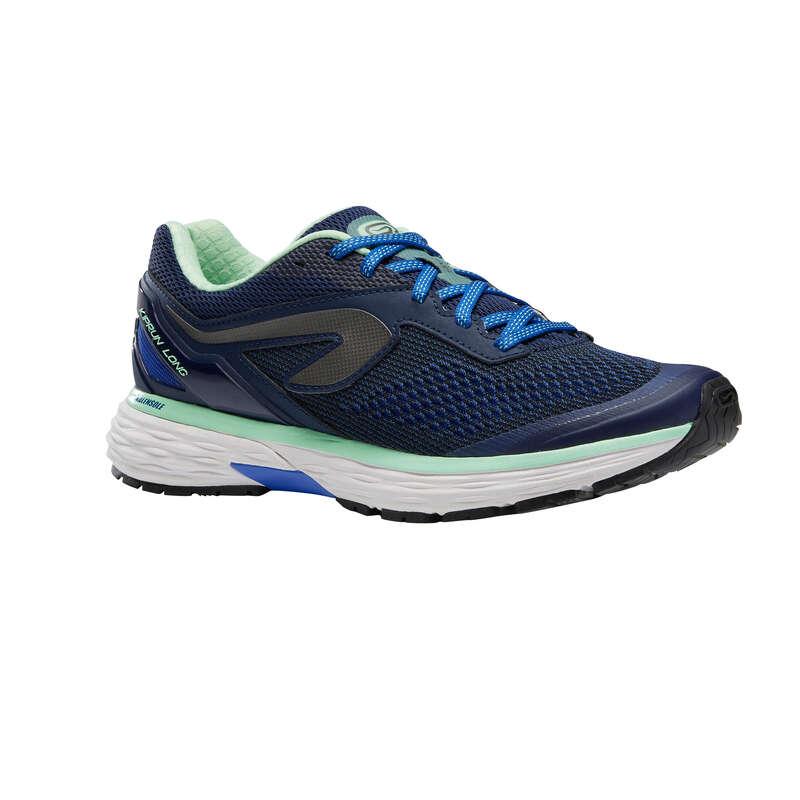 SCARPE RUNNING DONNA Running, Trail, Atletica - Scarpe donna KIPRUN LONG KIPRUN - Scarpe Running