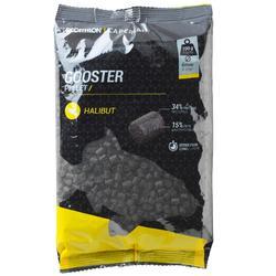 Pellets Gooster Heilbutt, 6mm, 0,7 kg