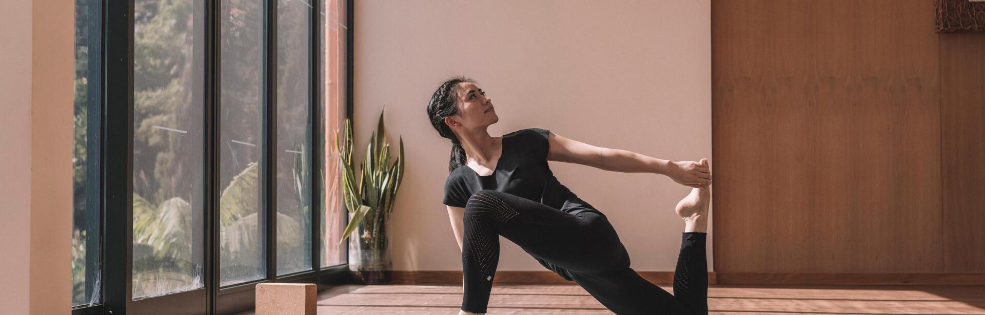 Bénéfices du Yoga