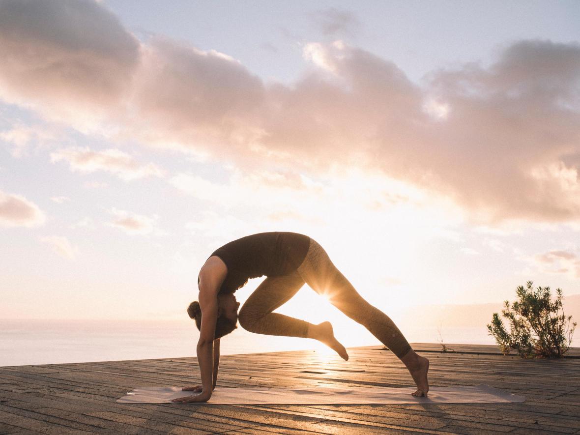 yoga et musculation