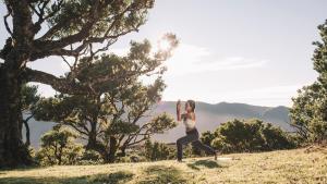 瑜珈 | 我們的環保產品