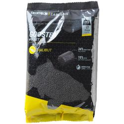 Gooster pellets heilbot 2 mm 0,7 kg voor statisch hengelen op karpers