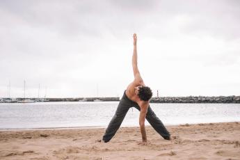 sivananda yoga ap