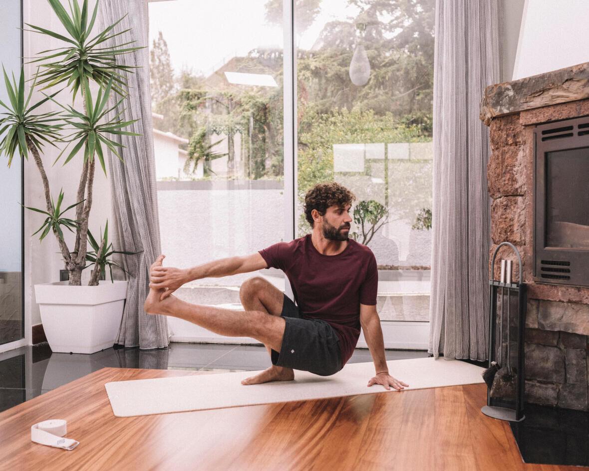 Yoga et pilate