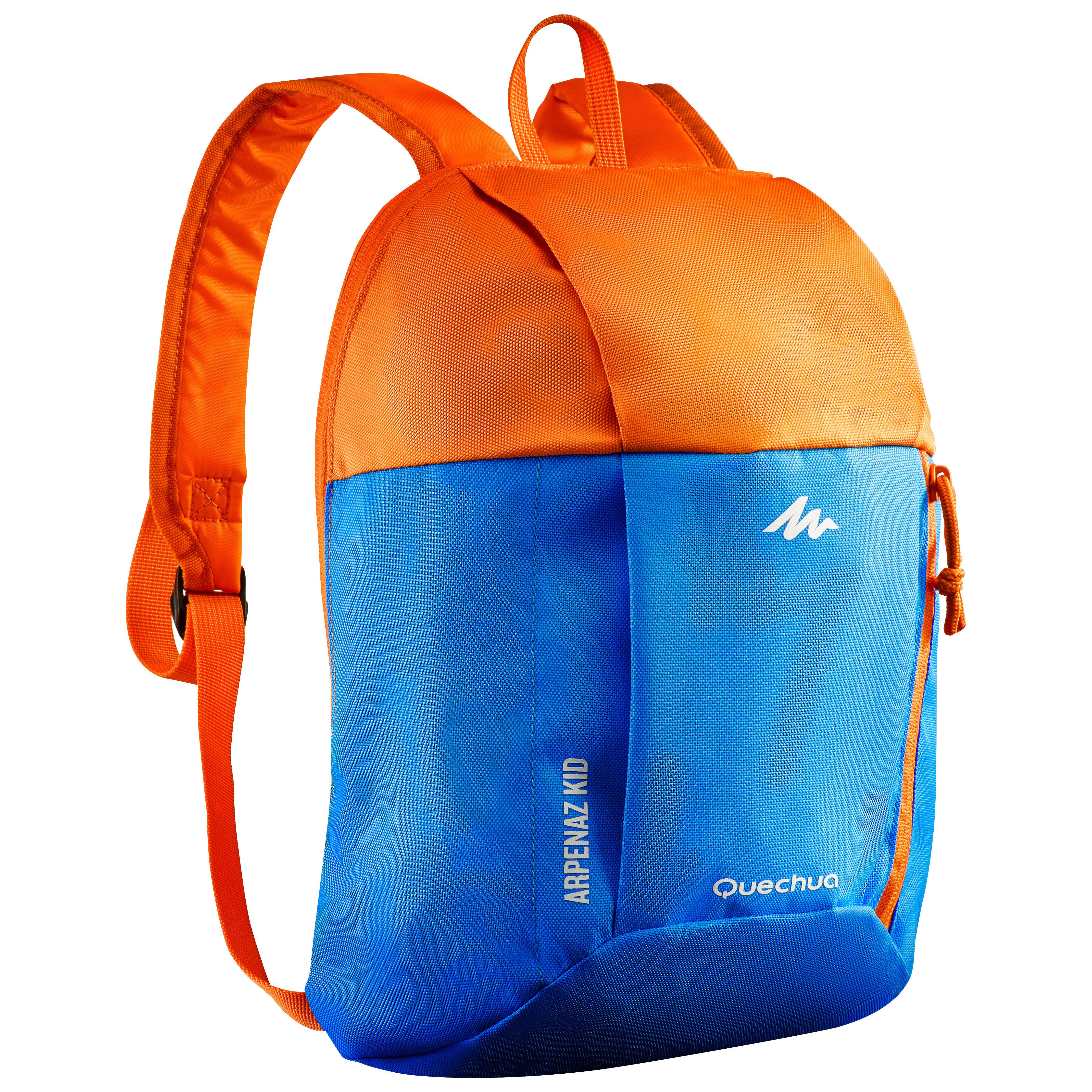 Quechua Trekkingrugzak voor kinderen Arpenaz 7 liter kopen? Sport>Tassen & bagage>Rugzakken met voordeel vind je hier