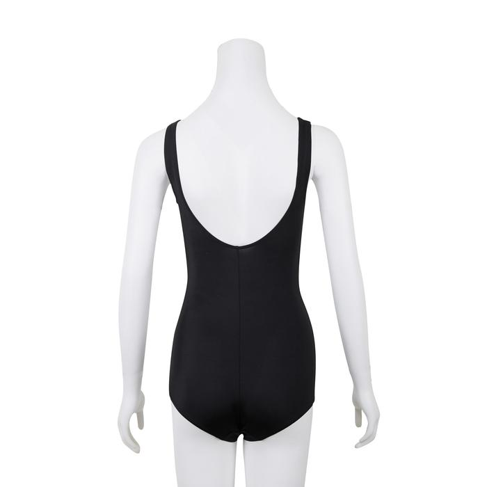 Women's One-piece swimsuit Heva Black