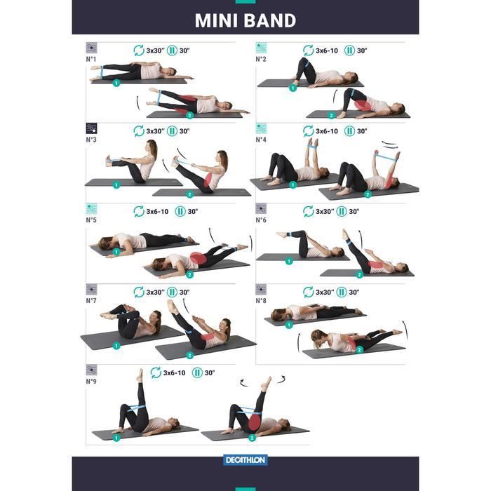 MINI BAND X 3