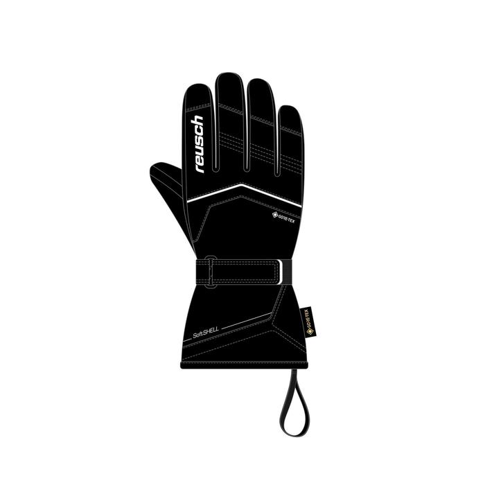Handschuhe Reusch Herren Alpin GTX® 19