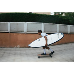 Longboard Surfskate Carve 540 Bird