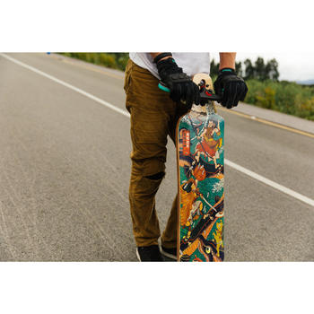 Longboard Free 520 Japan