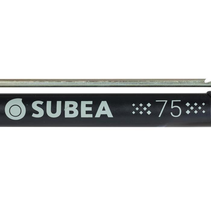 Fusil Gomas Pesca Submarina Subea SPF100 (Cabezal Cerrado)