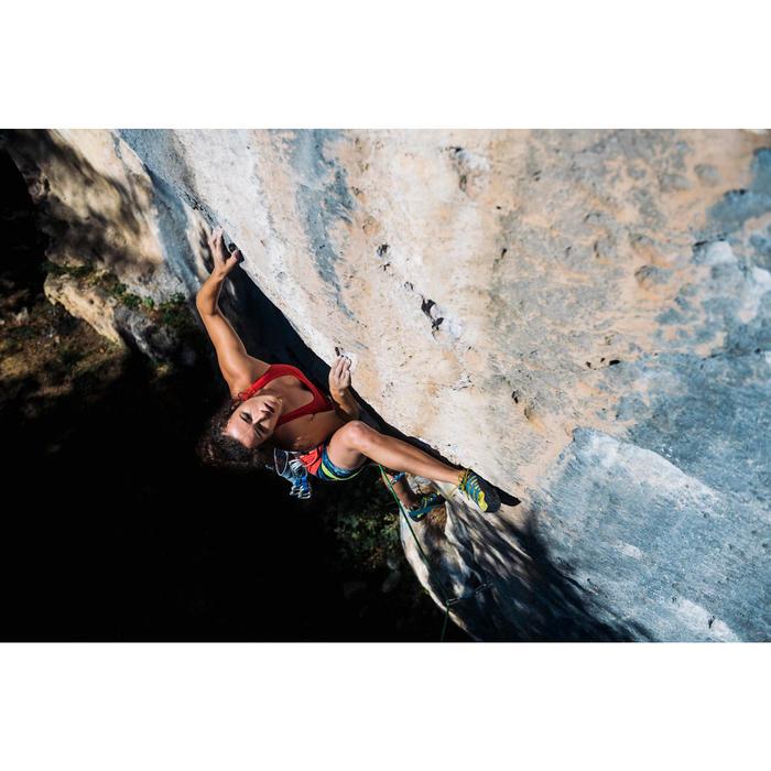 Kletterschuhe Edge 2 mit Schnürung Erwachsene