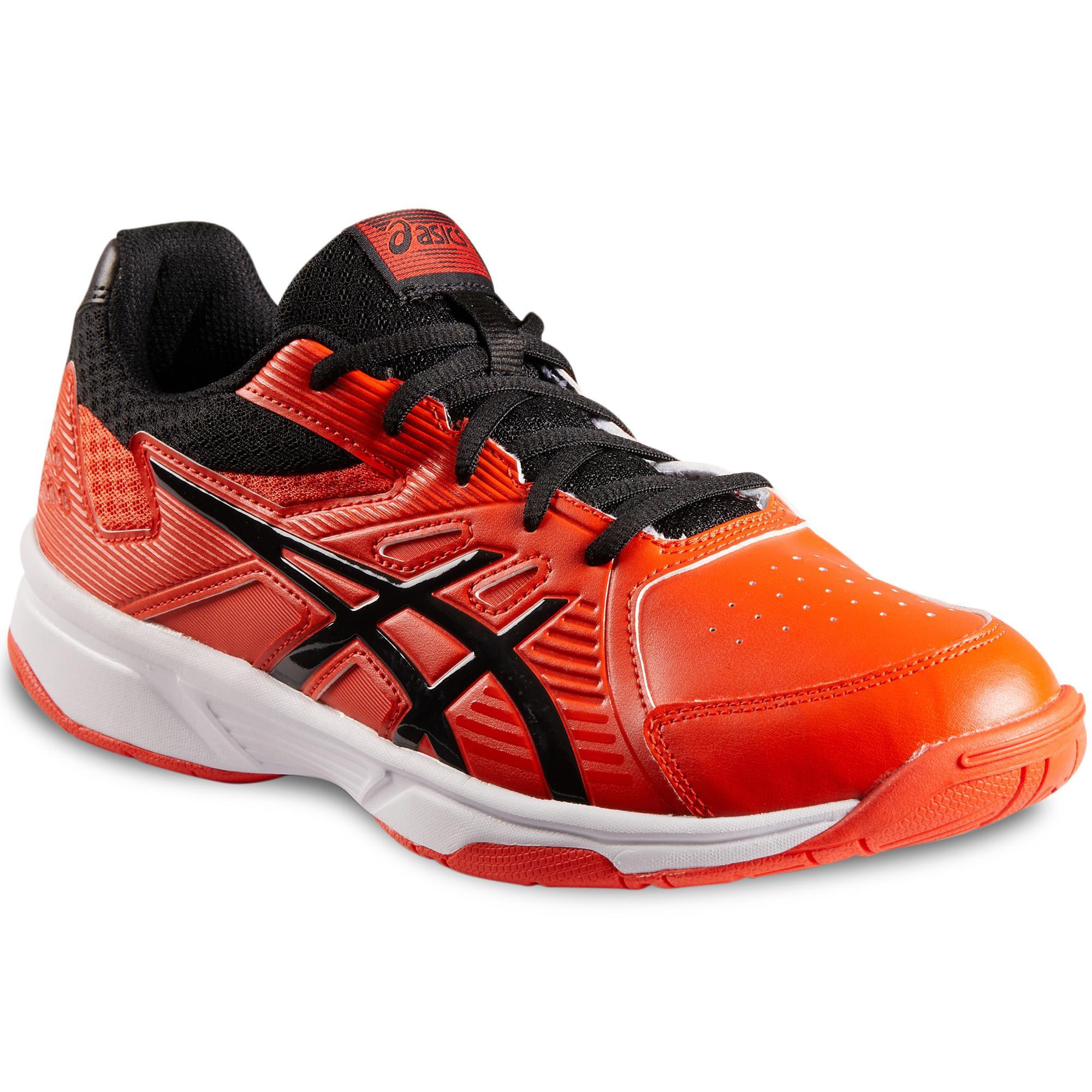 Asics Tennisschoenen voor heren Court Slide koraal multicourt