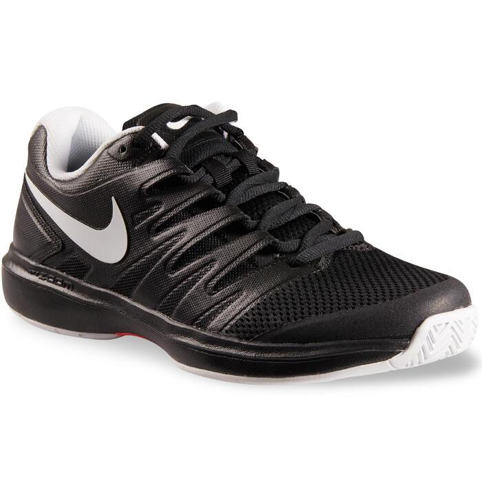 6bc6ce6a524 ZAPATILLAS DE TENIS HOMBRE NIKE ZOOM PRESTIGE NEGRO Nike